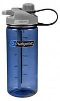 Подарок Бутылка Nalgene 1790-2020 MultiDrink Blue, 600 мл