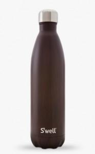 Подарок Термобутылка Swell WWB-BURL01 'Burlwood' 500 мл