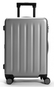 Чемодан Xiaomi 90 points suitcase Grey (Р25318)