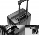 фото Чемодан Xiaomi 90 points suitcase Grey (Р25318) #4