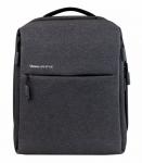 Рюкзак Xiaomi Mi minimalist urban Backpack Dark Grey (Р26129)