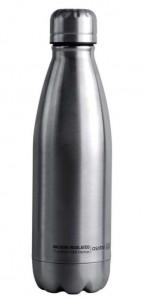 Подарок Термо-бутылка Asobu SBV174 Insulated Stainless Steel Water Bottle Silver 500 мл