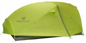 Палатка Marmot Force 3P green lime/steel (MRT 27310.4713)