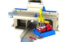 фото Мегатрек Silverlit 'Robocar Poli' 83283 (2 умные машинки в комплекте) #6