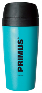 Термокружка Primus Commuter Mug 0.4 L Fasion blue (737905)