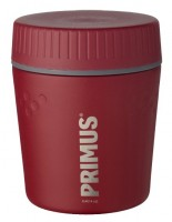 Термос Primus TrailBreak Lunch jug 0.4 L Barn Red (737947)