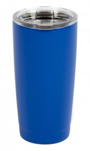 фото Чашка Yeti Rambler Tumbler 590 мл (синяя) #2