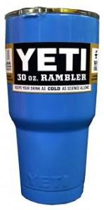 Подарок Чашка Yeti Rambler Tumbler 890 мл (синяя)