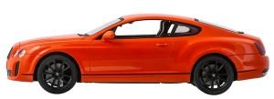 фото Машинка на радиоуправлении Meizhi 'Bentley Coupe'. Лицензия (MZ-2048o) #4