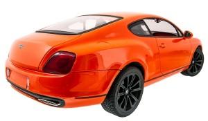 фото Машинка на радиоуправлении Meizhi 'Bentley Coupe'. Лицензия (MZ-2048o) #3