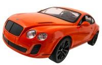Машинка на радиоуправлении Meizhi 'Bentley Coupe'. Лицензия (MZ-2048o)