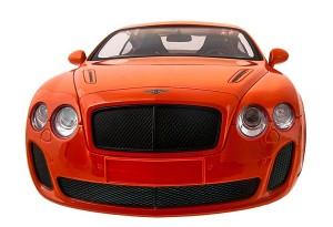 фото Машинка на радиоуправлении Meizhi 'Bentley Coupe'. Лицензия (MZ-2048o) #5