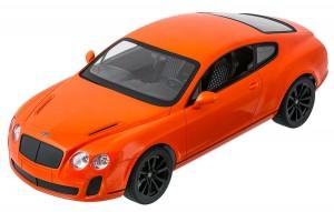 фото Машинка на радиоуправлении Meizhi 'Bentley Coupe'. Лицензия (MZ-2048o) #2