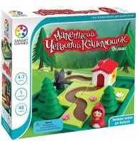 Настільна гра Smart Games 'Маленький червоний капелюшок' (SG 021 UKR)