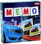 Настільна гра Tactic 'Мемо Транспорт (мульті)' (41442)