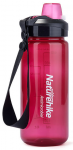 Фляга спортивная  NatureHike 'Sport bottle' 0,5л (NH61A060-B)