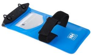 Гермочехол для смартфона NatureHike 6 inch, sky blue (NH15S004-D)