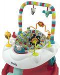 Центр активный развивающий 'Baby Sit & Step' Kolkraft (KA008-BRH1)