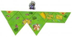 фото Настольная игра Hobby World 'Иван Ураган' (1619) #5