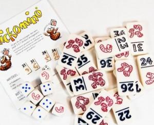 фото Настольная игра Zoch Verlag 'Хекмек или как заморить червячка' (252001) #4