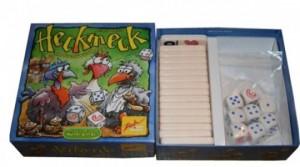 фото Настольная игра Zoch Verlag 'Хекмек или как заморить червячка' (252001) #3