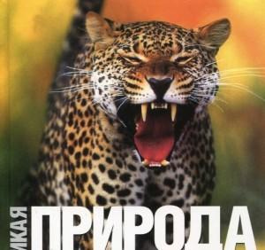 Книга Дикая природа