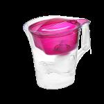 фото Фильтр-кувшин 'Твист' пурпурный #3