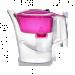 Подарок Фильтр-кувшин 'Твист' пурпурный