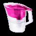 фото Фильтр-кувшин 'Твист' пурпурный #4