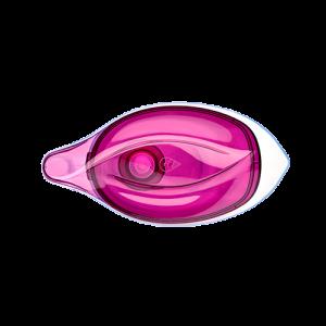 фото Фильтр-кувшин 'Твист' пурпурный #2