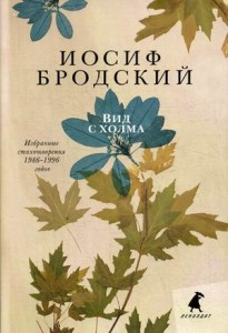 Книга Вид с холма