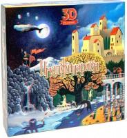 Настольная игра Stupid Casual 'Имаджинариум 3D' (172851)