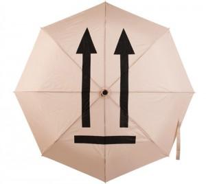 Зонт 'Верх'