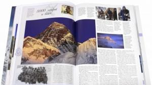 фото страниц История великих горных восхождений #3