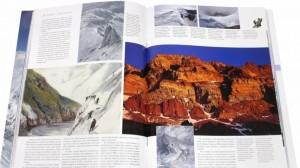 фото страниц История великих горных восхождений #2