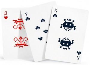 фото Карты игральные 'Космические захватчики' #2