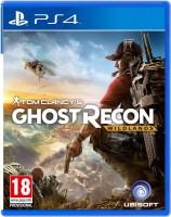 игра Tom Clancy's Ghost Recon: Wildlands PS4