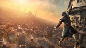 скриншот Assassin's Creed The Ezio Collection PS4 -  Assassin's Creed: Эцио Аудиторе. Коллекция - Русская версия #6
