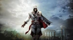 скриншот Assassin's Creed The Ezio Collection PS4 -  Assassin's Creed: Эцио Аудиторе. Коллекция - Русская версия #3