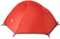 Палатка NatureHike 'Cycling 1' red (NH18A095-D)