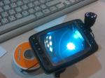фото Подводная видеокамера для рыбалки Ranger 'Underwater Fishing Camera' (UF 2303) (RA 8801) #7