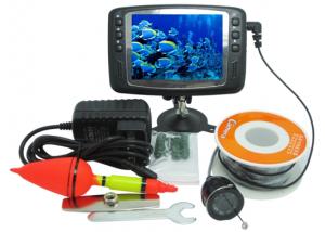 фото Подводная видеокамера для рыбалки Ranger 'Underwater Fishing Camera' (UF 2303) (RA 8801) #4