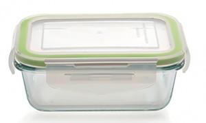 Подарок Контейнер Berghoff прямоугольный 20.5х14.5х6.5 см (1100023)
