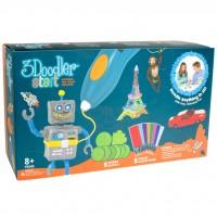 3D-ручка 3Doodler Start для детского творчества 'Мегакреатив' (3DS-MEGA-E-R)