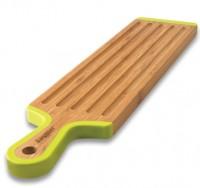 Доска бамбуковая Berghoff 43 х 10 см (1101699)