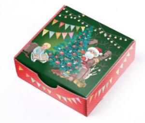 Подарок Шоколадний набір 'З новим роком!'