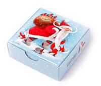 Подарок Шоколадный набор 'Новый год'
