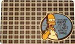 Набор из 4-х досок для нарезки BergHOFF 'Simpsons' (1500232)