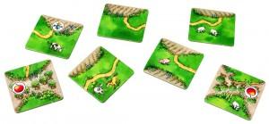 фото Настольная игра 'Каркассон. Альпийские Луга' #6