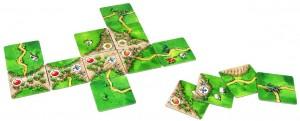 фото Настольная игра 'Каркассон. Альпийские Луга' #5